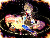 anime kingdom hearts 2 roxas video game Favim.com 326670