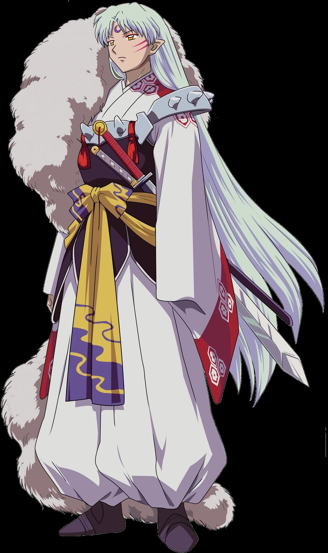 Click image for larger version  Name:OUTFIT-SESSHOMARU.jpg Views:113 Size:382.7 KB ID:86385