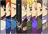 Hetalia Axis Power