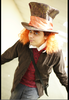 Mad Hatter Cosplay ~  Taken in Florida SuperCon 2010