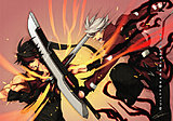 Who's the Badass? Sol Bad Guy vs Ragna The Bloodedge