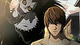 Light and Ryuk light yagami 1514315 704 396