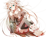 IA (ARIA ON THE PLANETES) 1