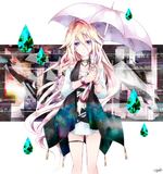 IA (ARIA ON THE PLANETES) 3