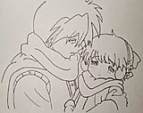 Click image for larger version  Name:Clannad UshioTomoyo.jpg Views:1115 Size:87.0 KB ID:55260