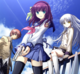 For people who loves Angel beats.  Coz i sarched it but i cudnt find a group about Angel Beats!  Or maybe its just me but hey,who cares?:D