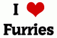 For those who are or a fan of Furries