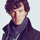 For fans of BBC's Sherlock, starring Benedict Cumberbatch and Martin Freeman. <3      Mostly wanted this for myself. c:
