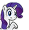 Mlp Rarity06