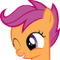 Mlp Scootaloo01